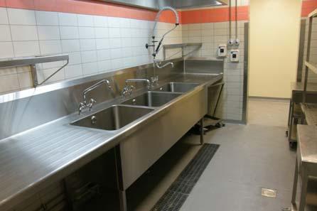 Rhine Kitchen Products
